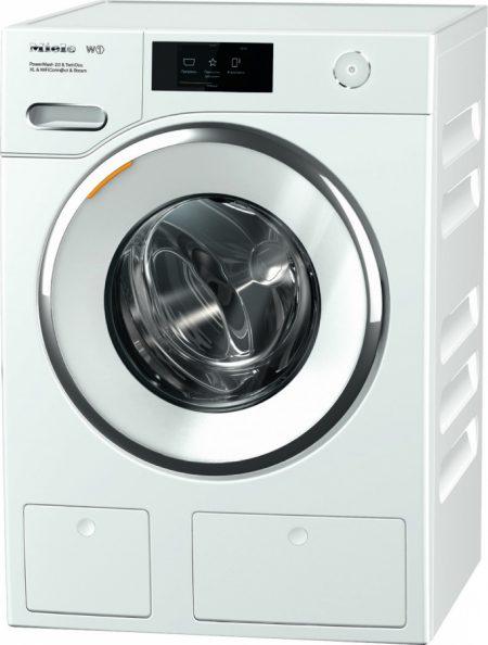 Стиральная машина WWR880WPS White Edition