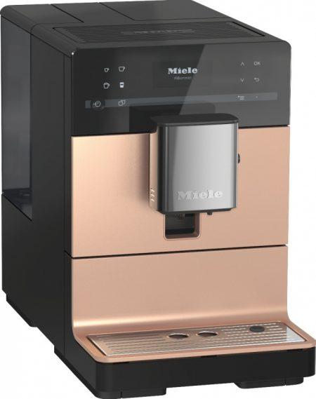 Кофемашина CM5500 ROPF розовое золото
