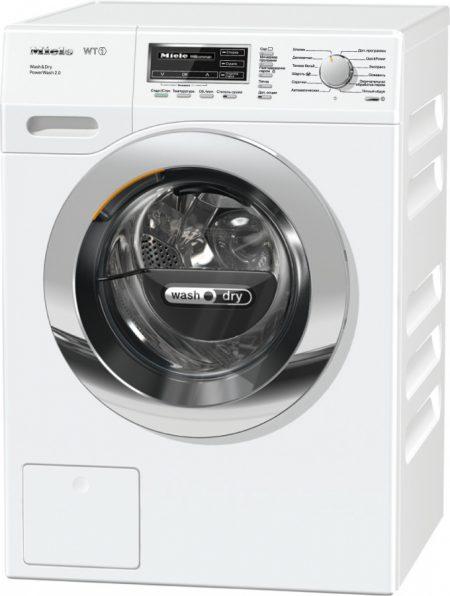 Стирально-сушильная машина WTF130WPM