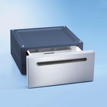 Цоколь с выдвижным ящиком US6008