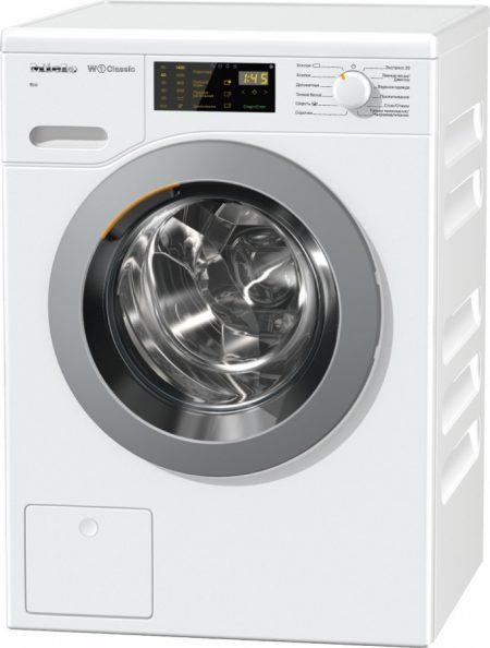 Стиральная машина WDB020 серии W1 Classic