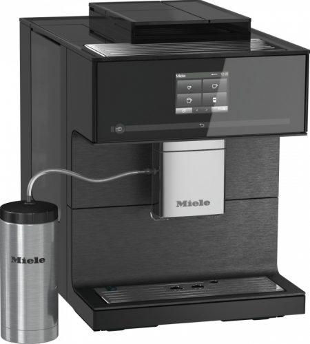 Кофемашина CM7750 чёрный обсидиан CoffeeSelect