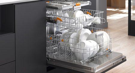 Аксессуары к посудомоечным машинам