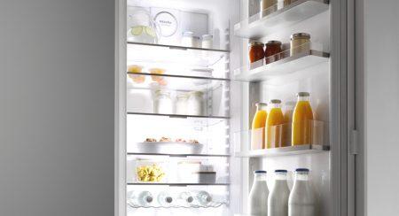 Аксессуары к холодильникам и морозильникам