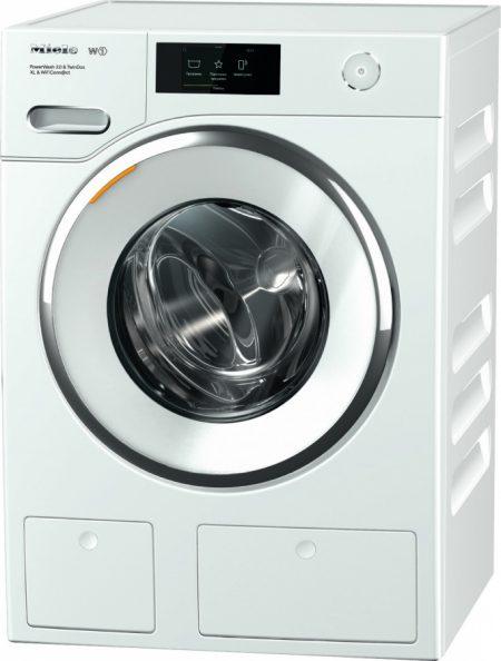 Стиральная машина WWR860WPS White Edition