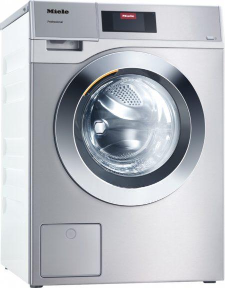 Профессиональная стиральная машина PWM908/сл.клапан, сталь