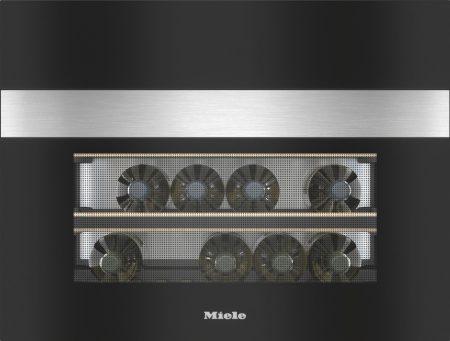 Винный холодильник KWT7112iG ed/cs сталь
