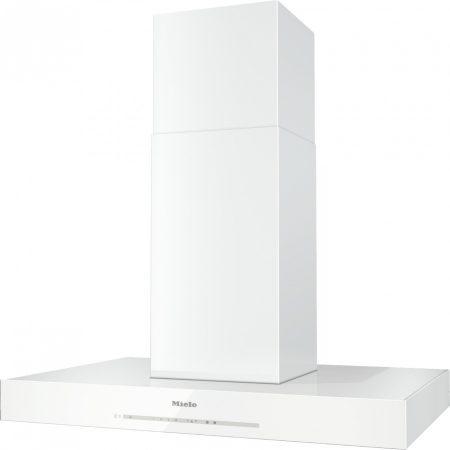 Вытяжка DA6698W BRWS бриллиантовый белый
