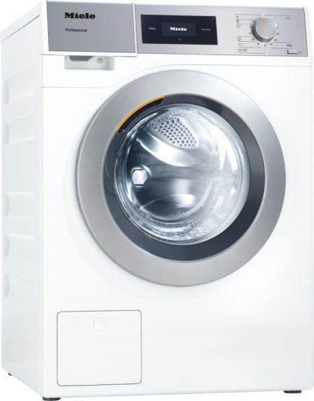 Профессиональная стиральная машина PWM507/сл.насос, белый