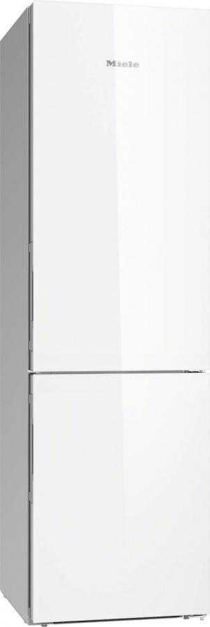 Холодильник-морозильник KFN29683D brws