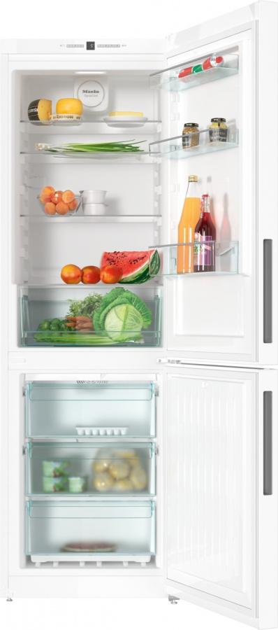 Холодильник-морозильник KFN28132 D ws