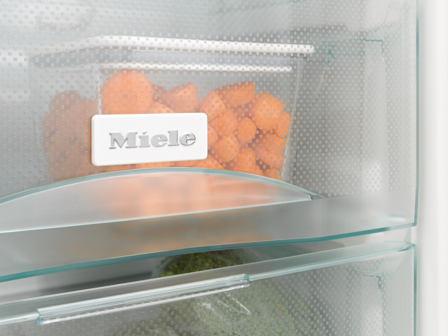 Система NoFrost в холодильниках Miele