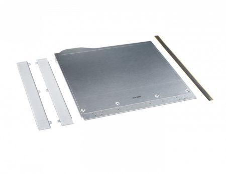 Монтажный комплект для установки под столешницу для сушильных машин T1 ChromeEdition и T1 Classic c прямой панелью управления