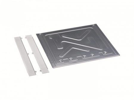 Монтажный комплект для установки под столешницу UBS W T G для прямой панели W & T Classic (старые модели)