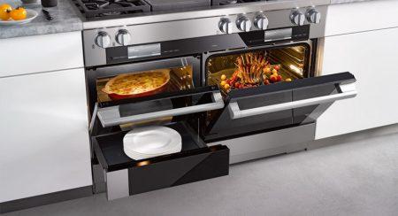 Комбинированные плиты Ranges Cooker