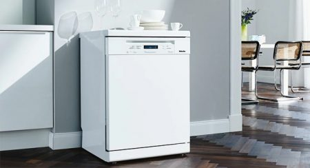Отдельно стоящие посудомоечные машины 60 см