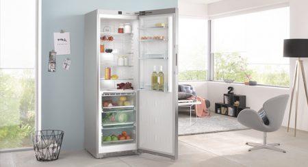 Отдельностоящие холодильники-морозильники