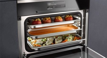 Dialog Oven