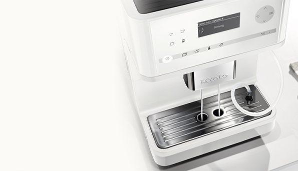 Кофемашина серии СМ6 Miele