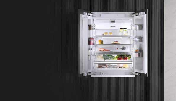Холодильно-морозильное оборудование MasterCool 2.0 Miele