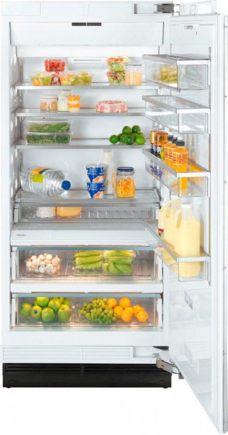 Холодильник K1901 Vi