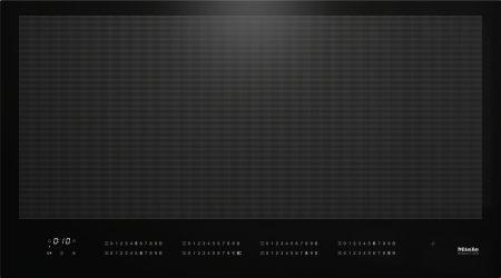 Панель конфорок KM7897 FL встр. сверху и заподлицо