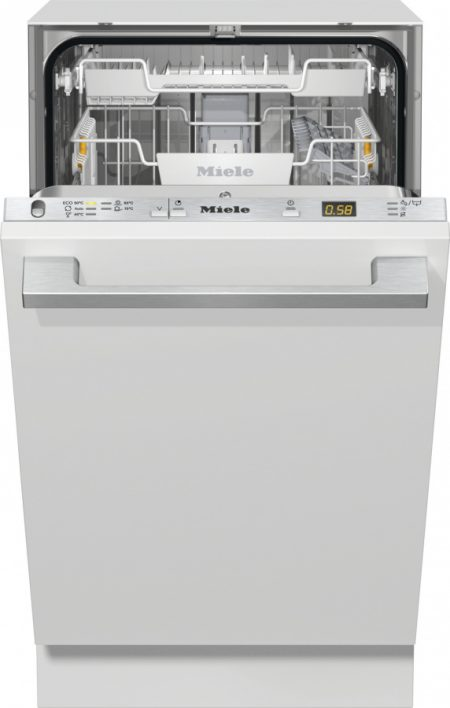 Посудомоечная машина G5481 SCVi