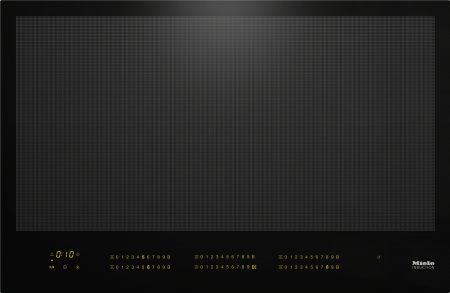 Панель конфорок KM7678 FL встр. сверху и заподлицо