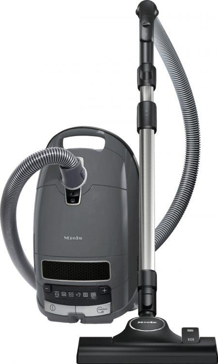Пылесос SGDA3 Complete C3 Select графитовый серый