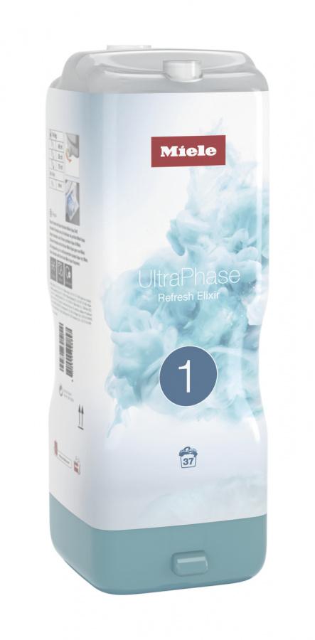 Двухкомпонентное жидкое моющее средство UltraPhase1 Refresh Elixir